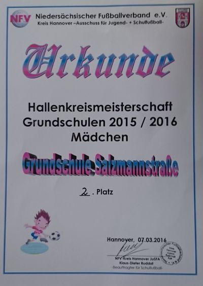 2016-Urkunde-Mädchen-k